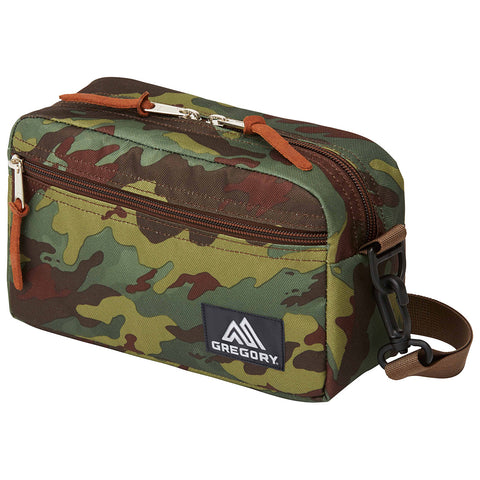 GREGORY PADDED SHOULDER M - DEEP FOREST CAMO