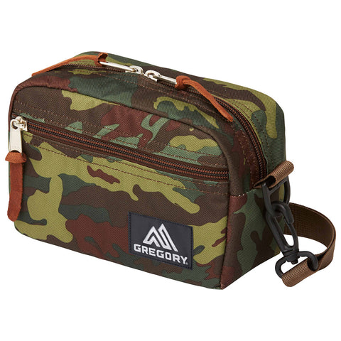 GREGORY PADDED SHOULDER S - DEEP FOREST CAMO