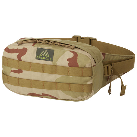 GREGORY SPEAR SERIES - EVAC WAIST PACK - 3 DAY CAMO