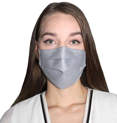 REUSABLE PROTECTIVE MASK (6 PACK / $9.50ea)