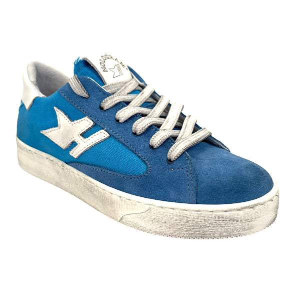 Hologram sneakers canvas col. 7