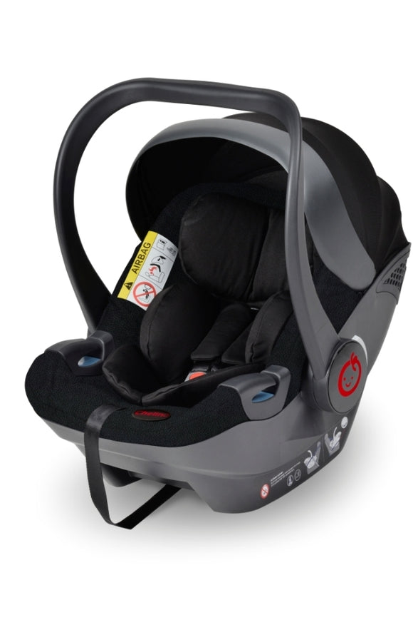 Hot Mom Car seat