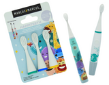 REPLACEMENT TOOTHBRUSH HEADS