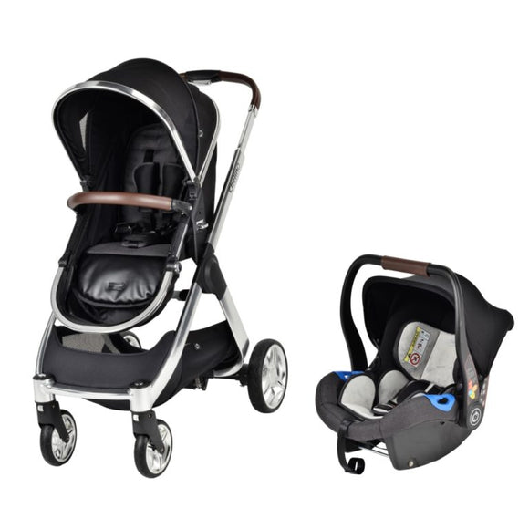 LUNAR TRAVEL SYSTEM