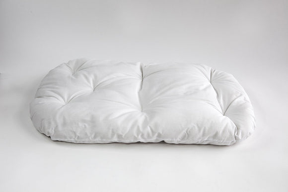 MERINO MOSES MATTRESS/NESTING CUSHION