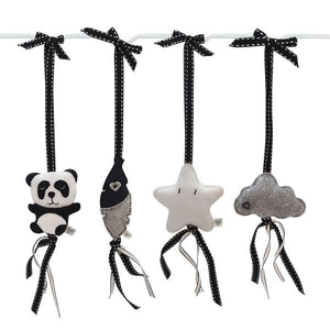HEARTFELT DINGLE DANGLE SET - PANDA POP