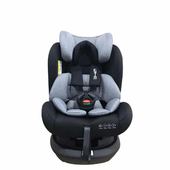 Pilot all stages Isofix
