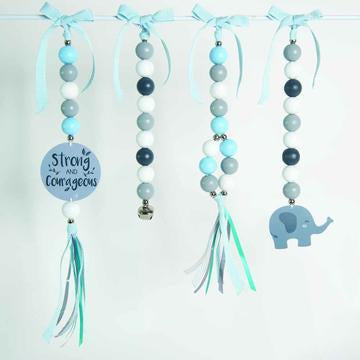 DINGLE DANGLE SET - BRAVE ELLIE