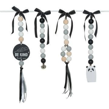 DINGLE DANGLE SET - KIND PANDA