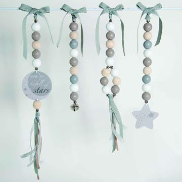 DINGLE DANGLE SET - STELLAR SKIES