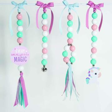 DINGLE DANGLE SET - MAGICAL UNICORN