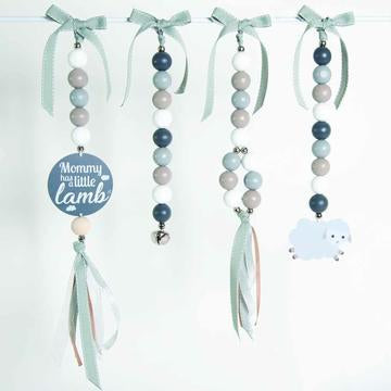 DINGLE DANGLE SET - LITTLE LAMB