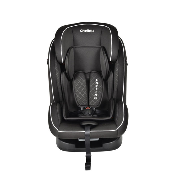Racer Isofix Fabric Car seat