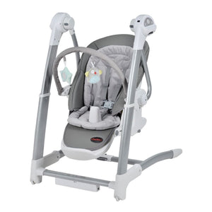 Royal 3 in 1 Swing and High Chair