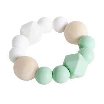 TEXTURED TEETHER