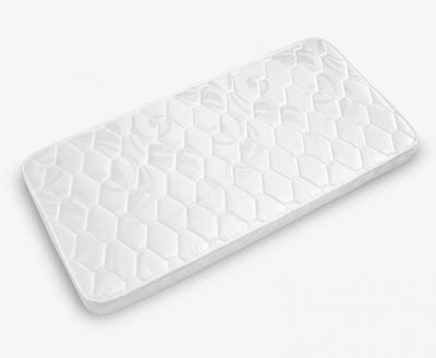 TULA BABY DELUXE QUILTED MATTRESS
