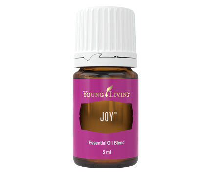 Joy Essential Oils