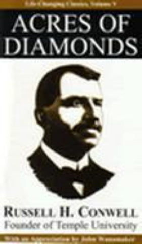 Acres of Diamonds (small book)