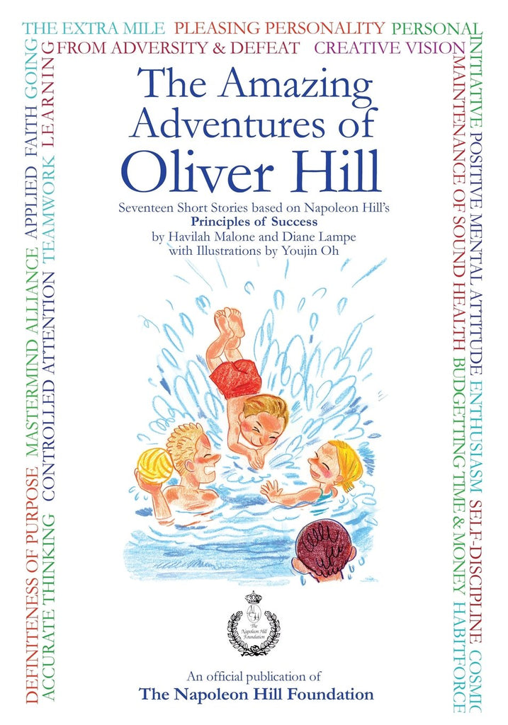 Adventures of Oliver Hill