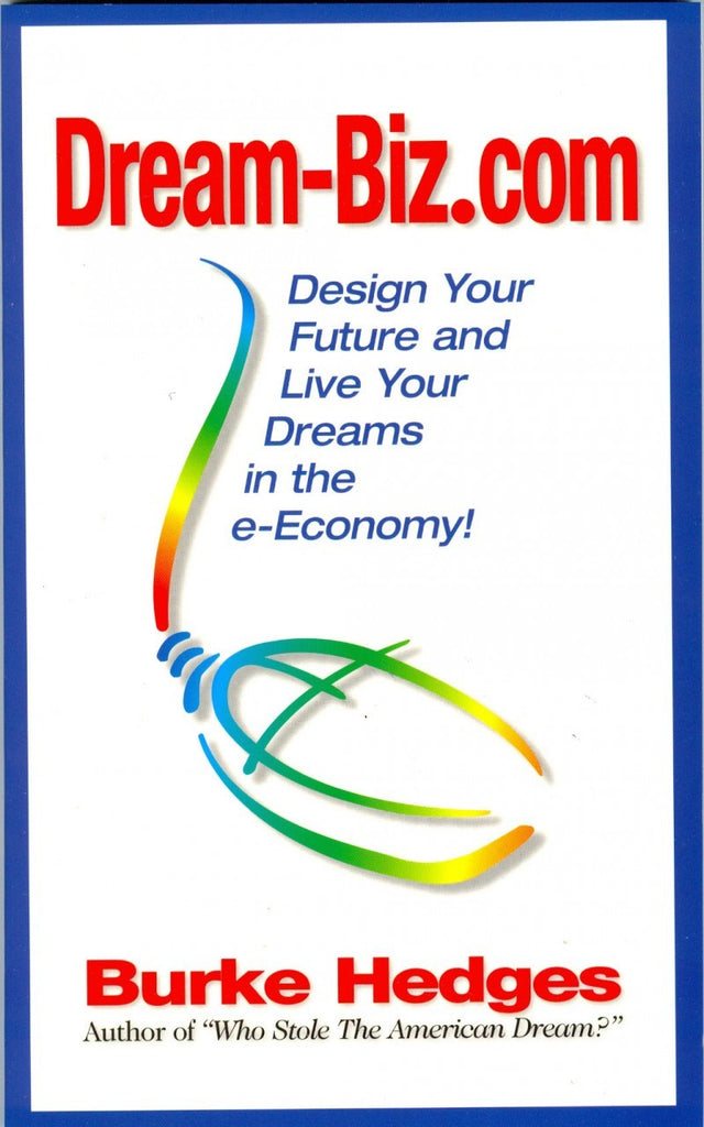 Dreambiz.com Blue