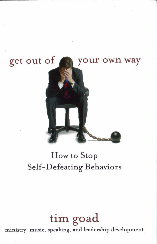 Self Defeating Behavior
