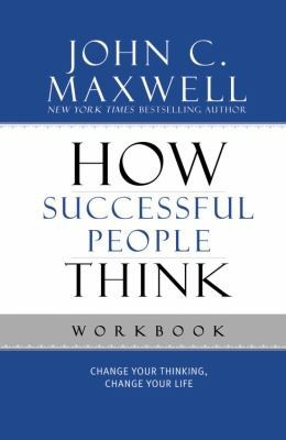 How Successful People Think WB