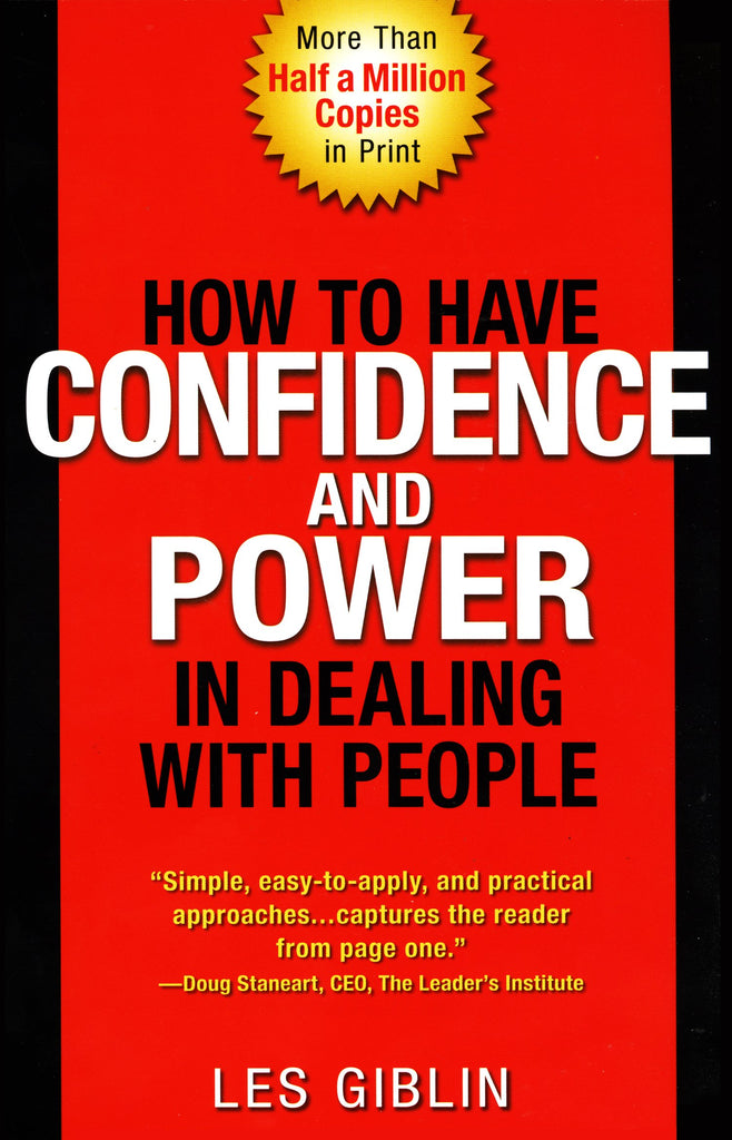 How to Have Confidence & Power