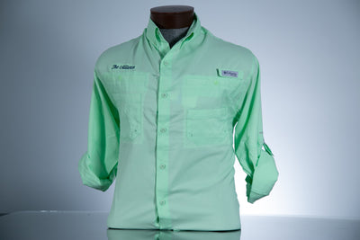 Long Sleeve Alliance Fishing Shirt