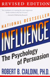 Influence The Pyschology of Persuasion