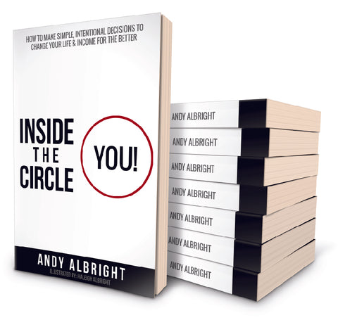 Case of Inside The Circle of You