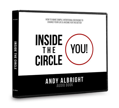 Inside the Circle Audio Ed.