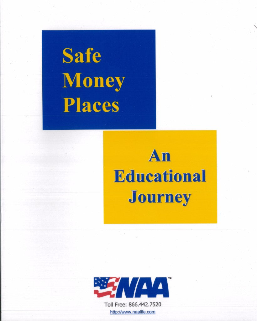 Safe Money Places
