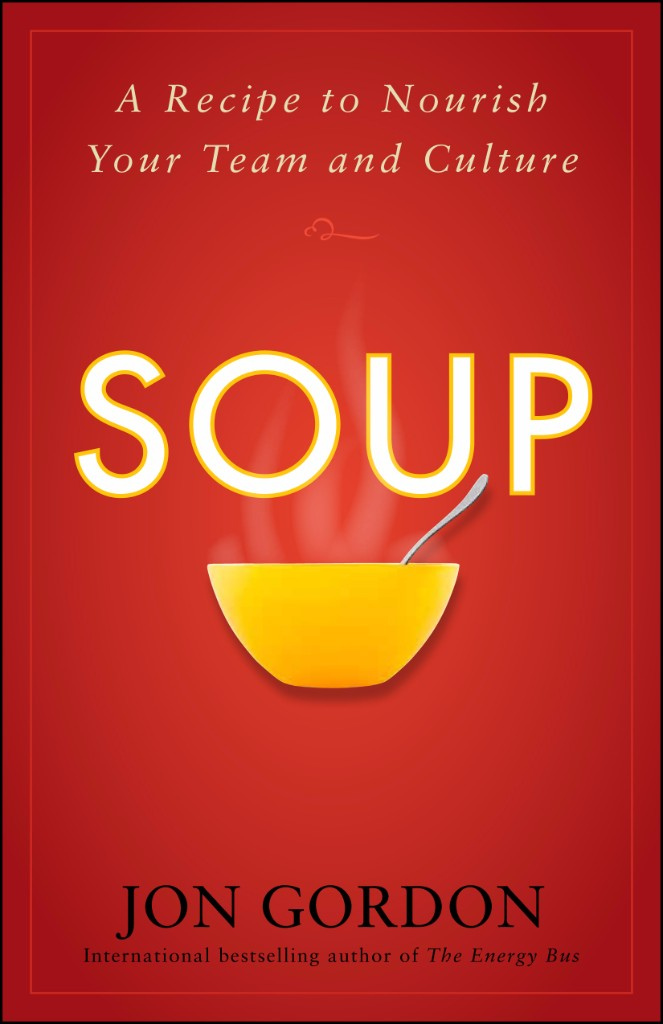Soup: A Recipe to Nourish