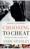 Choosing To Cheat