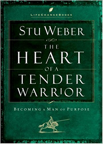The Heart of a Tender Warrior: