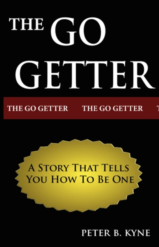 The Go-Getter (Paperback)