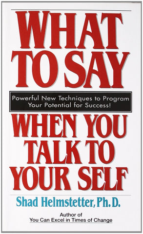 What to Say When You Talk To Y