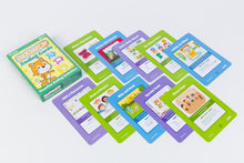ScratchJr Coding Cards card examples photo