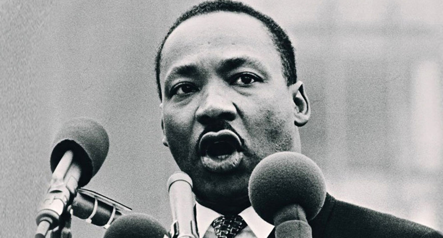 August 28, 1963: I have a dream