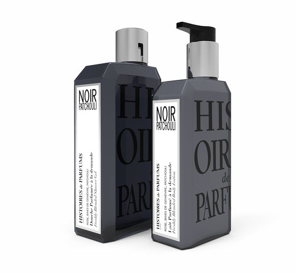 Noir Patchouli<br/>Bath on demand
