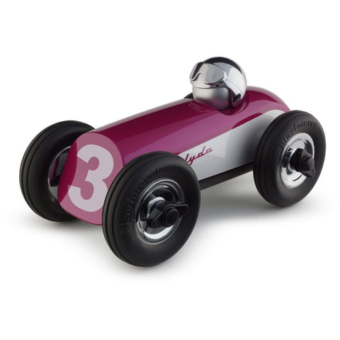 Clyde jetstream car from Playforever