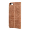 IPHONE 6 PLUS / IPHONE 6S PLUS CAPRI TAN ITALIAN LEATHER CASE, WITH STAND FUNCTION