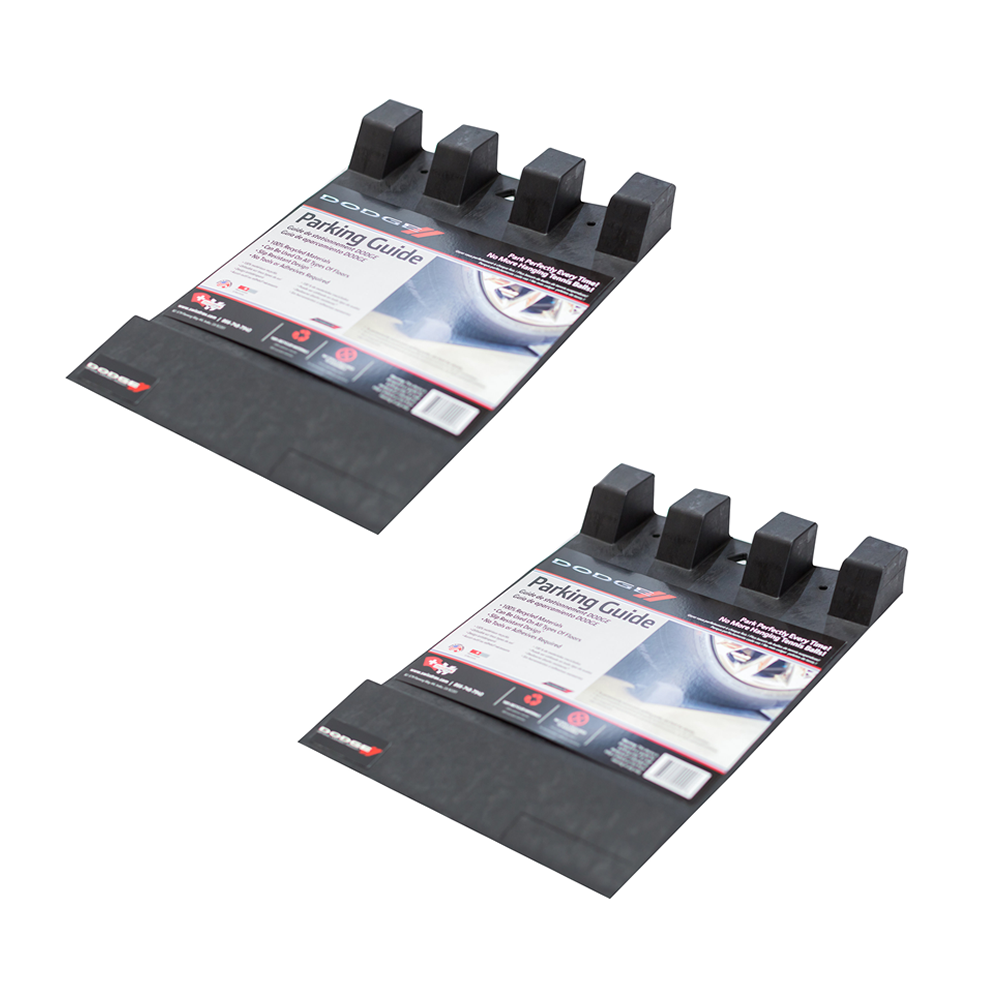 Dodge Parking Guide 2-Pack