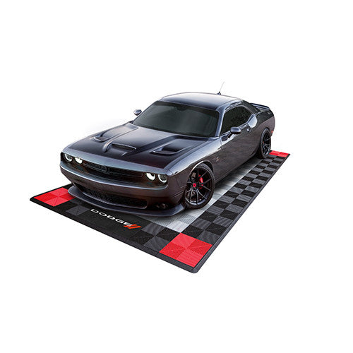 Dodge Single Car Pad