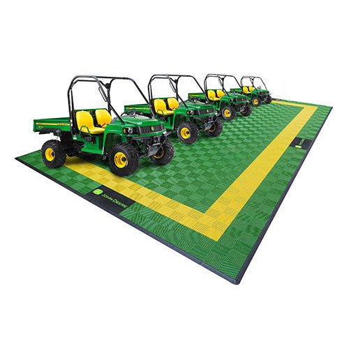 John Deere Display Pad - XL