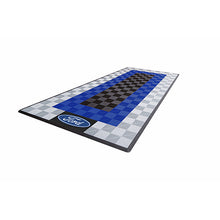 Ford Single Car Pad