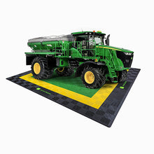 John Deere Display Pad - Large