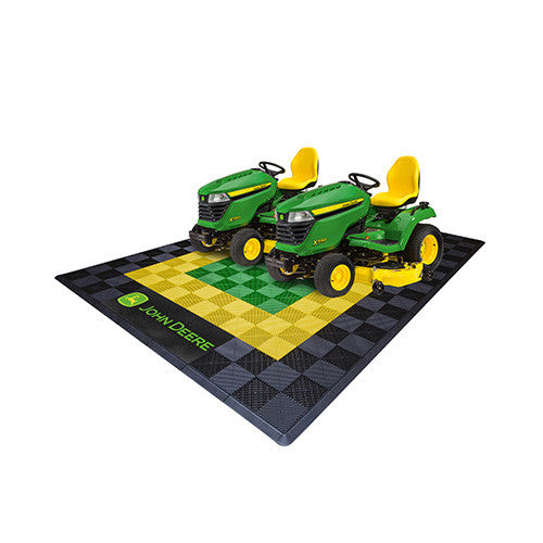 John Deere Display Pad - Medium