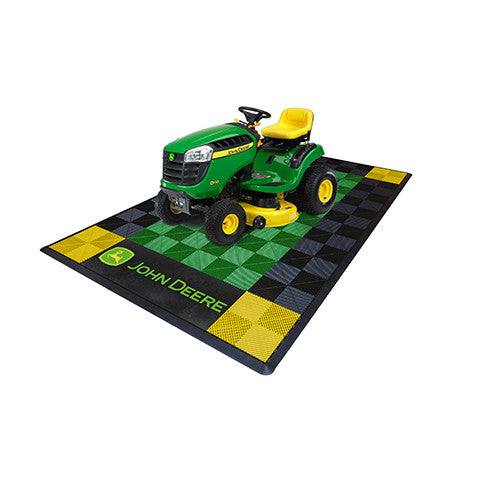 John Deere Display Pad - Small