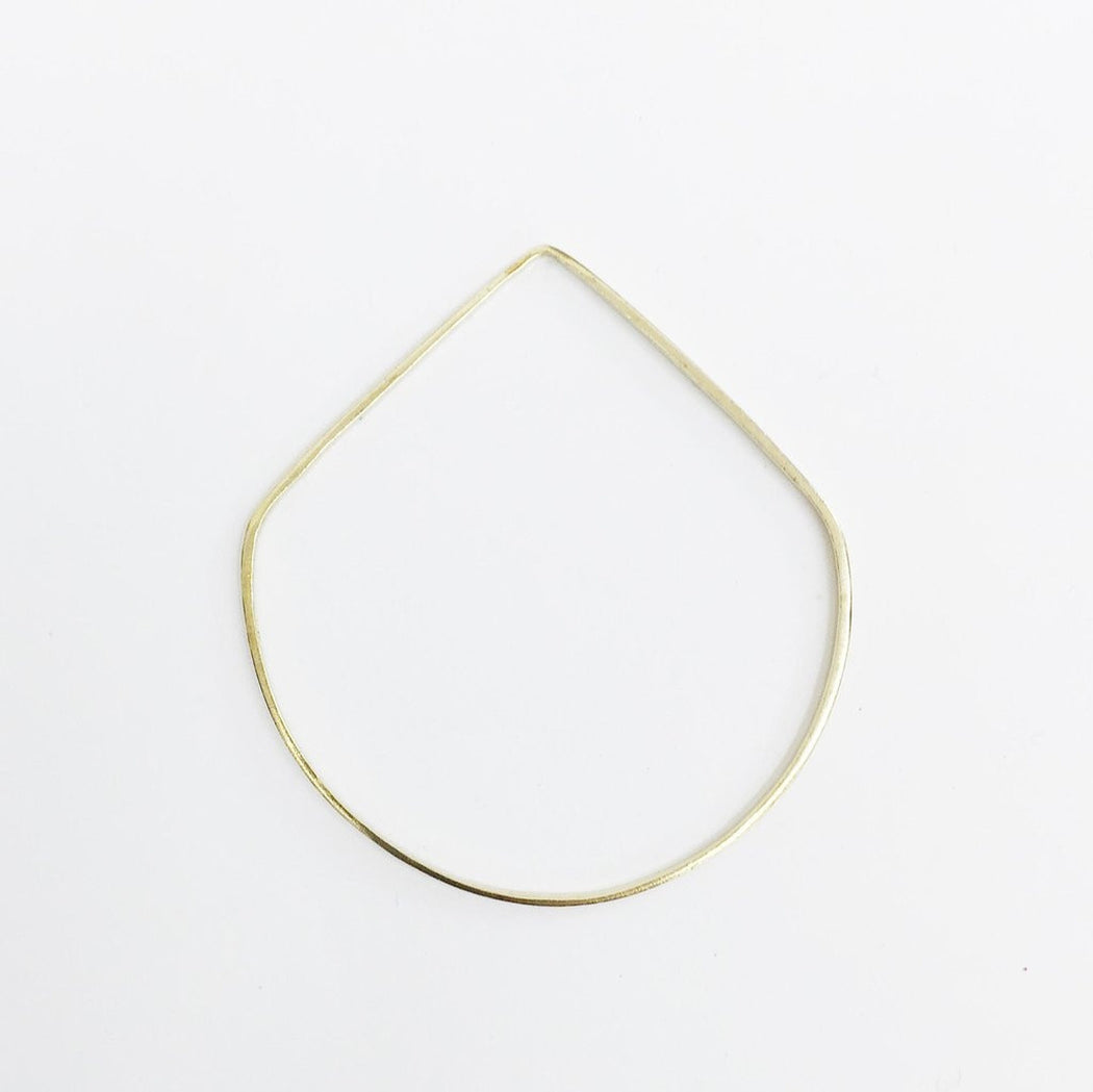 Skinny Drop Bangle